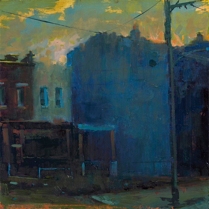 Mentor Monday With Cac Signature Artist William Wray