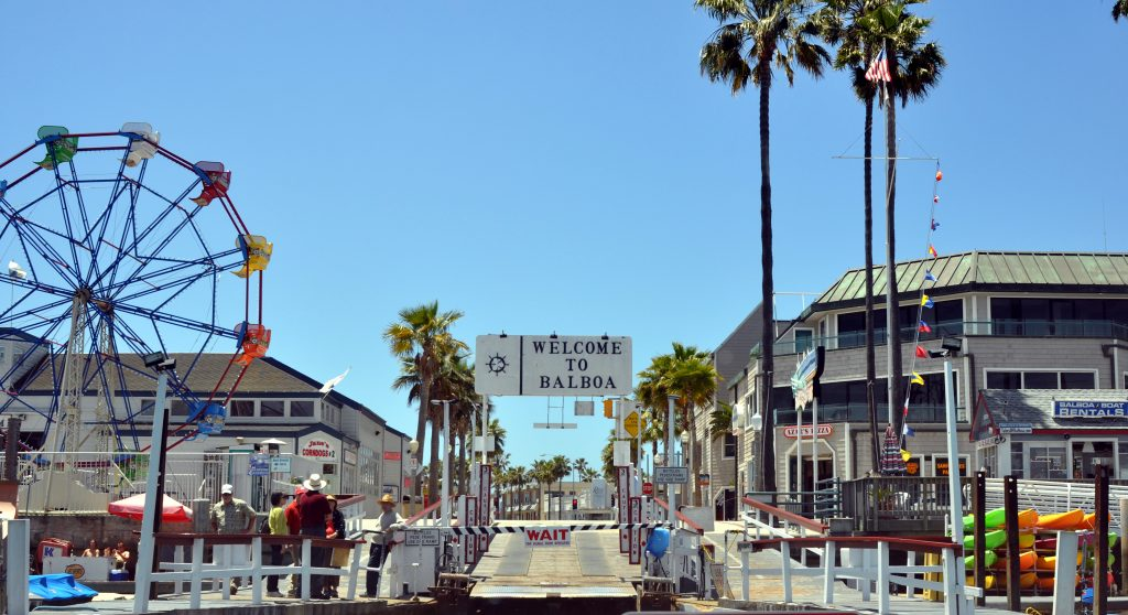 orange county chapter paint sculpt out balboa island california